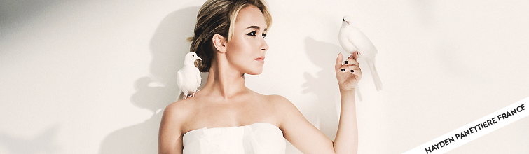 Hayden Panettiere France: Version #7
